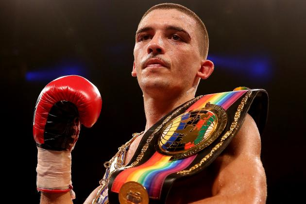 6 Things We Learned from Lee Selby vs. Rendall Munroe