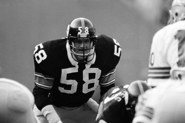 Ranking the Pittsburgh Steelers' 6 Super Bowl-Winning Defenses