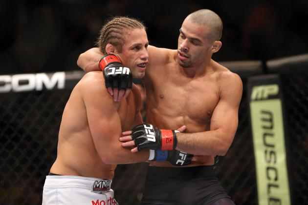 UFC 169: Post-Fight Stock Report