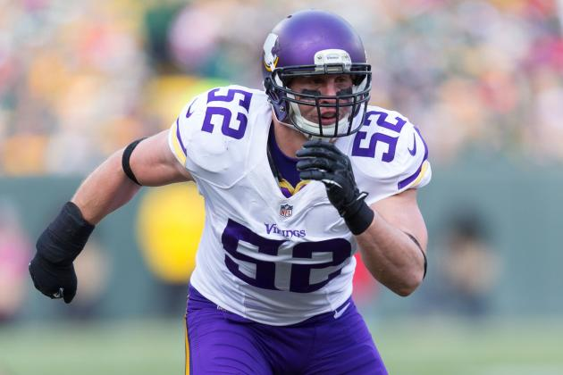 5 Cuts That Could Create Serious Cap Space for the Minnesota Vikings