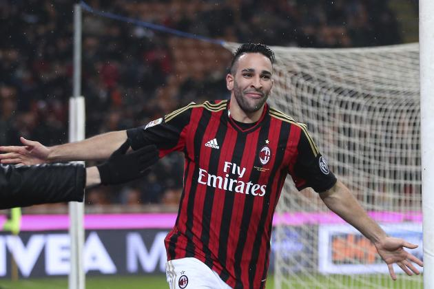 AC Milan Transfer News and Rumours Tracker: Week of February 3