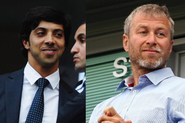 Ranking the 30 Biggest Transfers of the Abramovich/Mansour Era