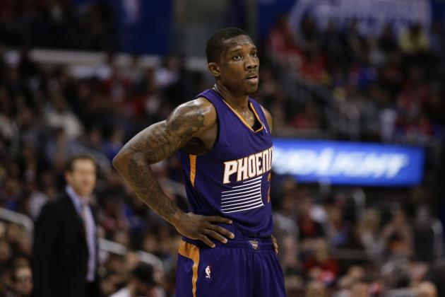 Ranking Eric Bledsoe Among Best Phoenix Suns Acquisitions Ever