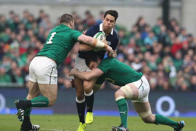 Ireland 28-6 Scotland: Lessons Learned from Six Nations Clash