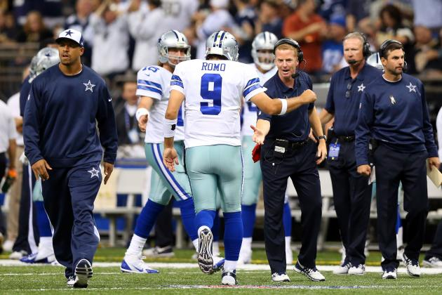 Dallas Cowboys: State of the Franchise at the Start of the 2014 Offseason