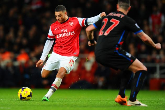Arsenal vs. Crystal Palace: 6 Things We Learned