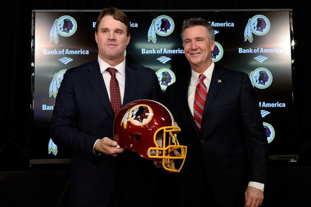 Washington Redskins: State of Franchise at the Start of the 2014 Offseason