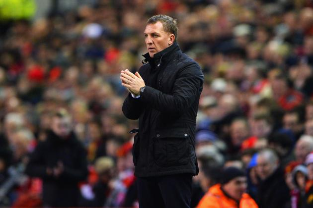 West Bromwich Albion 1-1 Liverpool: 6 Things We Learned from Hawthorns Draw
