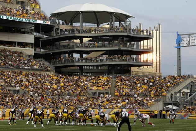Pittsburgh Steelers: State of the Franchise at the Start of the 2014 Offseason