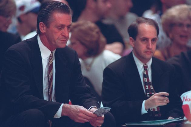 Ranking the 10 Greatest New York Knicks Coaches of All Time