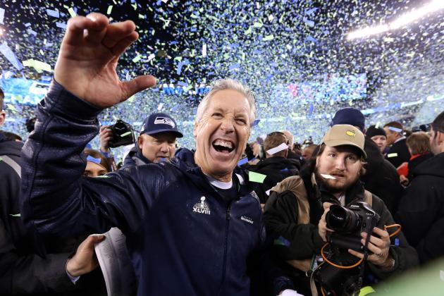 Seahawks vs. Broncos: Takeaways from Seattle's 43-8 Super Bowl Win Over Denver
