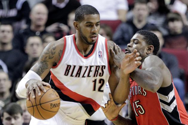 What We Have Learned About Portland Trail Blazers so Far