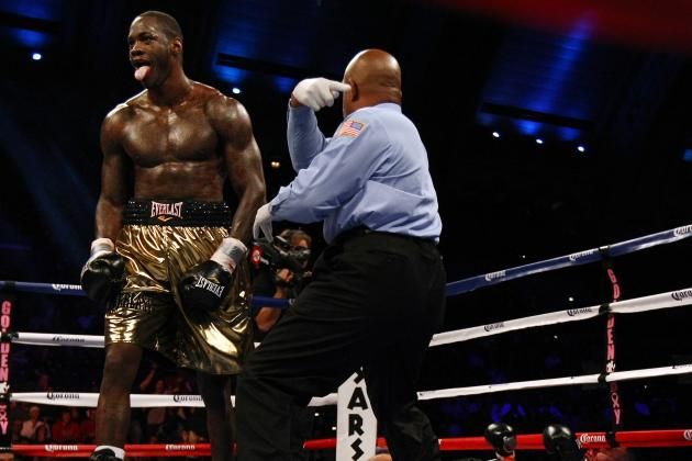 Ranking the Most Untested Stars in Boxing Today