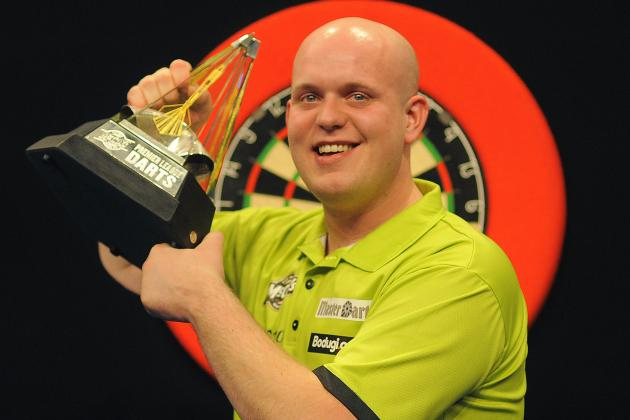 Premier League Darts 2014: Preview and Predictions