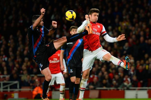 8 Things We Learned from Premier League Week 24