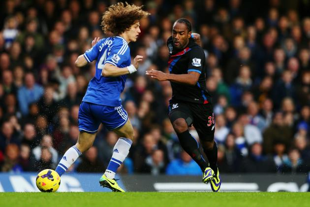 David Luiz and 5 Defenders Who Could Spearhead the Revival of the Libero
