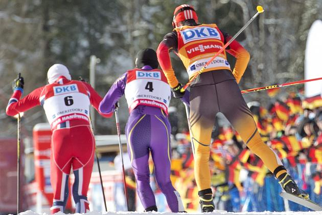 Olympic Nordic Combined 2014: Complete Guide for Sochi Winter Olympics