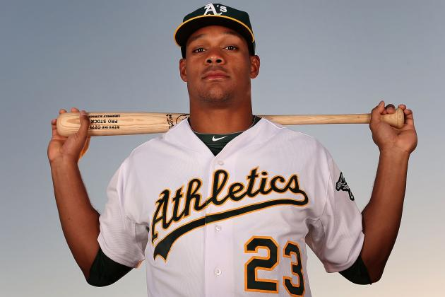 Oakland A's 6 Sleeper Prospects to Watch in Spring Training