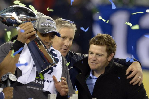 Winners and Losers from Super Bowl XLVIII