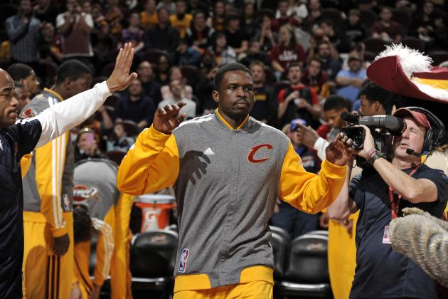 5 Better Places for Luol Deng to Be Than Cleveland Cavaliers Next Season