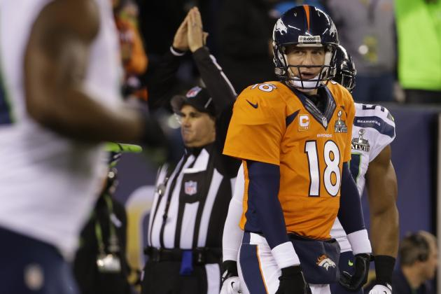 Broncos vs. Seahawks: 8 Takeaways from Denver's 43-8 Loss to Seattle