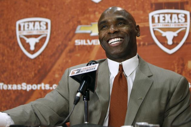 Texas National Signing Day: 5 Takeaways from Longhorns' 2014 Class