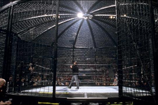WWE Elimination Chamber 2014: Most Intriguing Storylines to Track