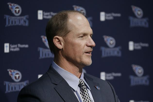 Tennessee Titans: State of Franchise at the Start of 2014 Offseason