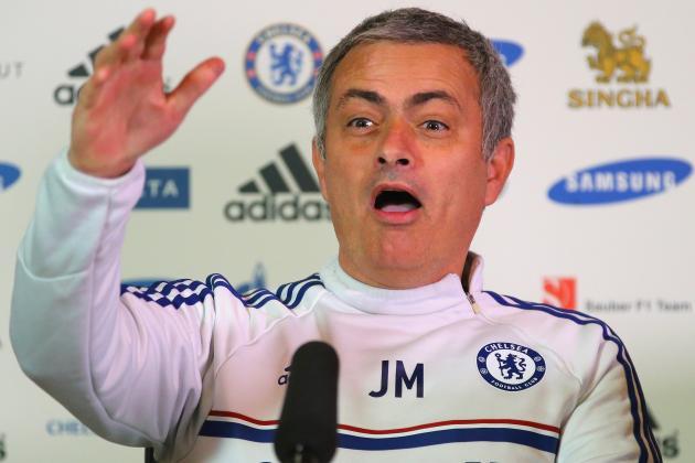 Paper Gossip: Wenger Backs Kallstrom, Mourinho Writes off Chelsea and More
