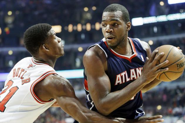 Atlanta Hawks' 2014 Trade Deadline Shopping List