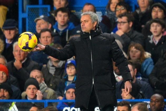Chelsea Transfer News and Rumours Tracker: Week of February 3