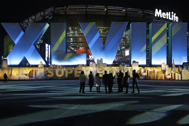 Super Bowl 2014: Grading New York, New Jersey as XLVIII Metropolitan Host Area