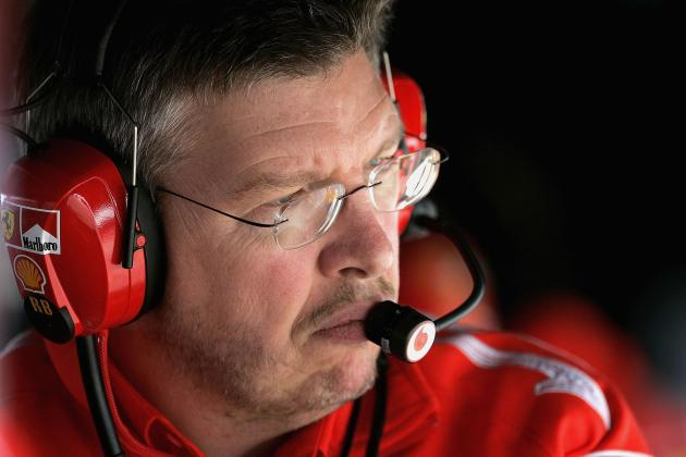 5 Ways Ross Brawn Changed Formula 1
