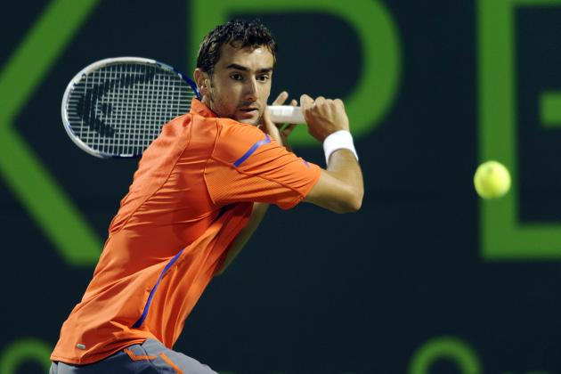 PBZ Zagreb Indoors 2014: Daily Scores, Results and Schedule