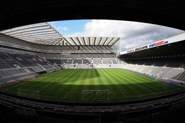 Newcastle United Transfer News and Rumours Tracker: Week of February 3
