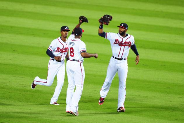 Atlanta Braves 2014 Spring Training Preview