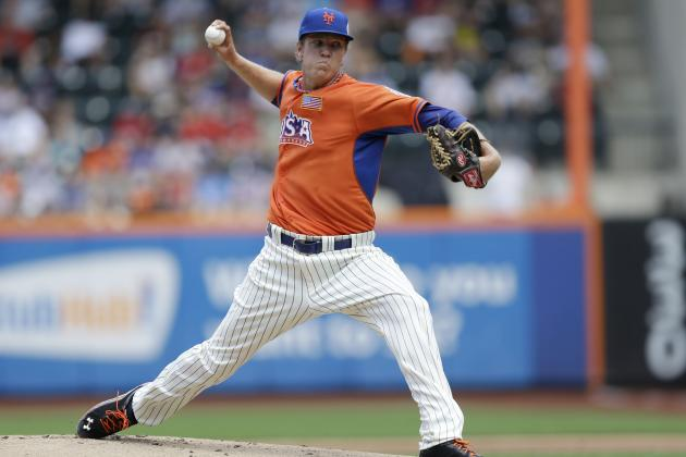Odds of New York Mets' Top 5 Non-Roster Invitees Making the 2014 Roster