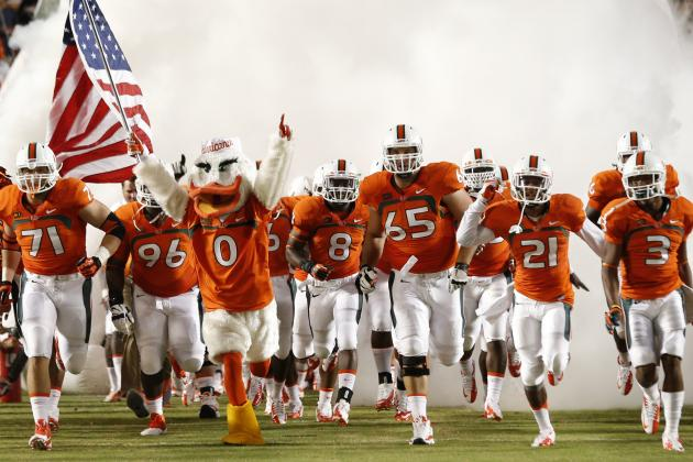 Miami Football: Meet the Hurricanes' 2014 Recruiting Class