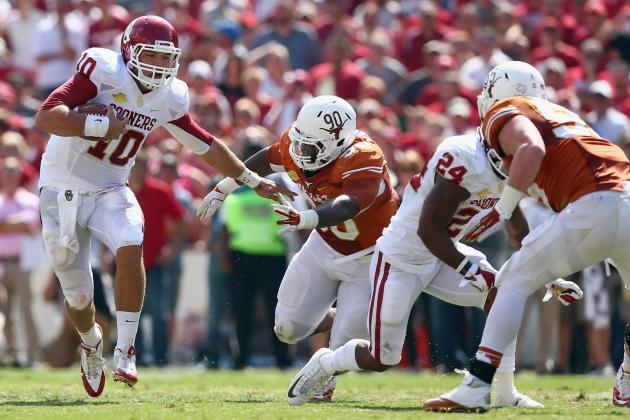 Oklahoma vs. Texas: Which Rival Will Finish with Better 2014 Recruiting Class?
