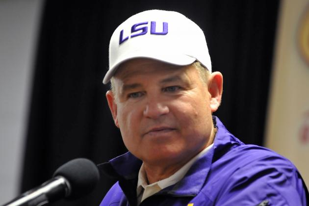 LSU Football Recruiting: The Best and Worst of National Signing Day