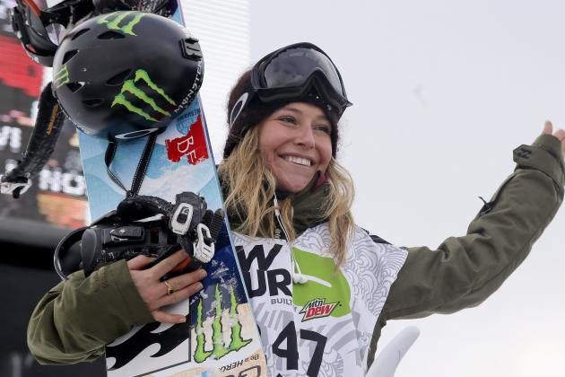 2014 Olympic Snowboarding: Preview and Prediction for Slopestyle