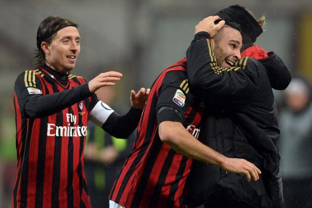 What AC Milan Need to Do in the Summer Transfer Window