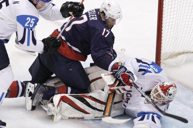 2014 Olympic Hockey: The 10 Most Polarizing Players at the Winter Games