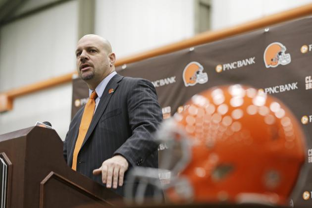 Cleveland Browns: State of the Franchise at the Start of the 2014 Offseason