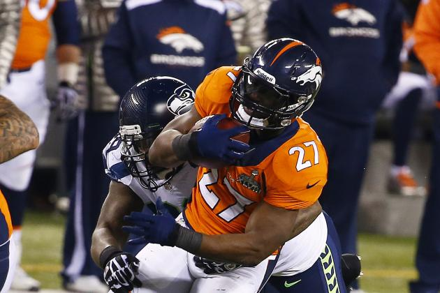 Denver Broncos: Free Agency and Draft Wish List