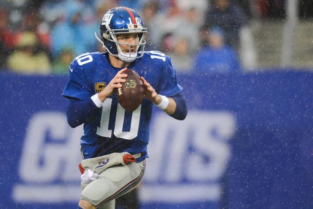 Complete 2014 New York Giants Offseason Preview and Predictions