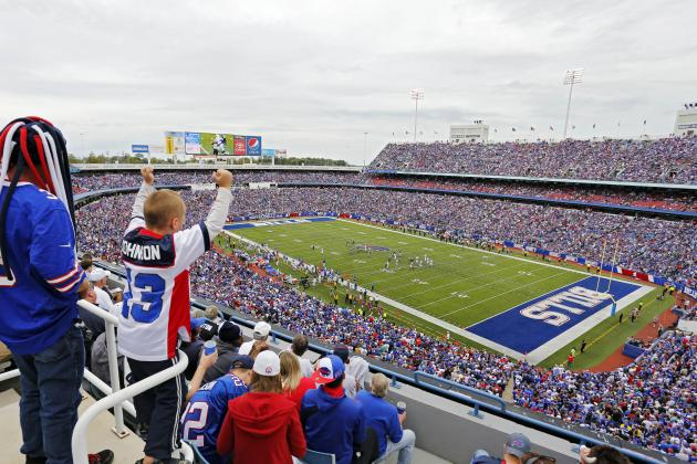 Buffalo Bills: State of Franchise at the Start of the 2014 Offseason