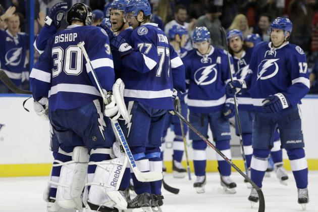 Tampa Bay Lightning's 5 Biggest Questions Ahead of the Olympic Break