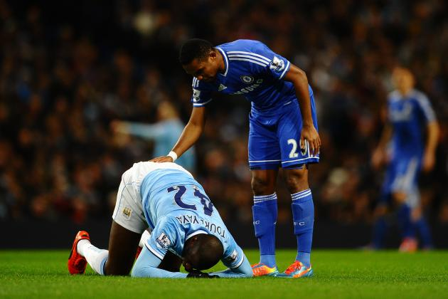 Manchester City vs. Chelsea: 6 Things We Learned