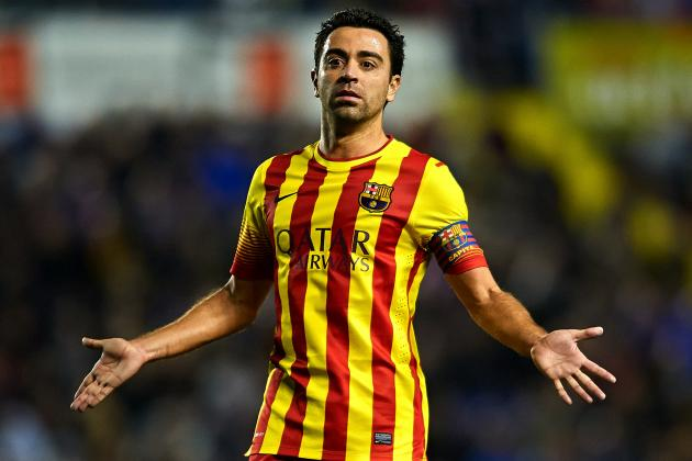 Barcelona Transfer News and Rumors Tracker: Week of February 3